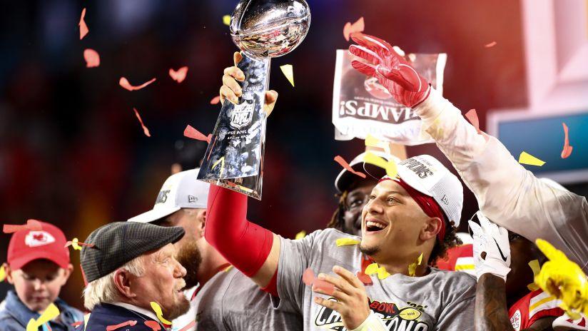 Super Bowl LIV Central | Kansas City Chiefs - Chiefs.com