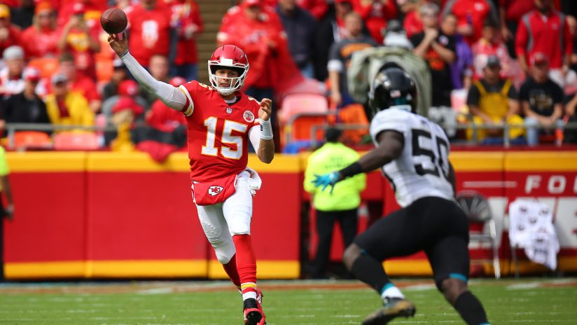 Chiefs News | Kansas City Chiefs - Chiefs com