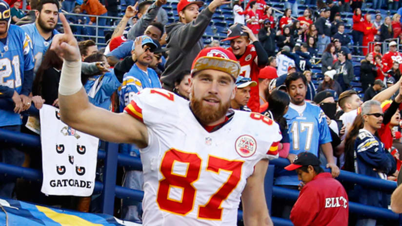 Four Chiefs Named to Pro Football Focus' Top 101 Players