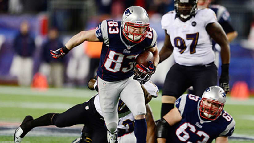 Wes Welker Height And Weight