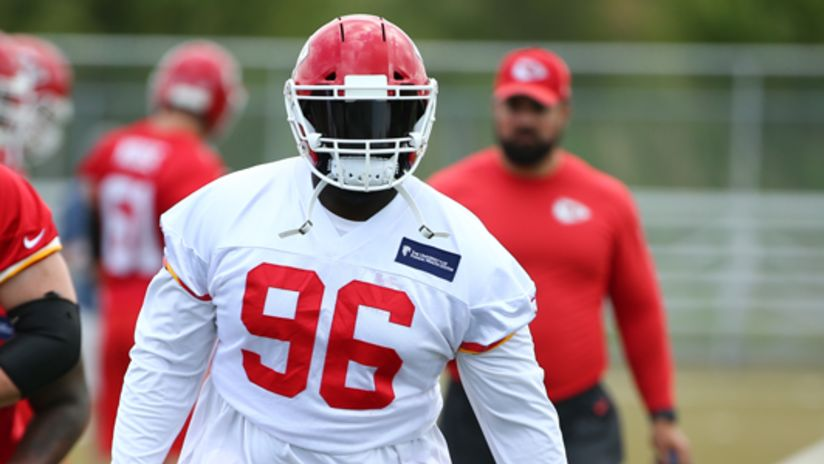 Bennie Logan Already Recognizes the Passion of Fans in KC