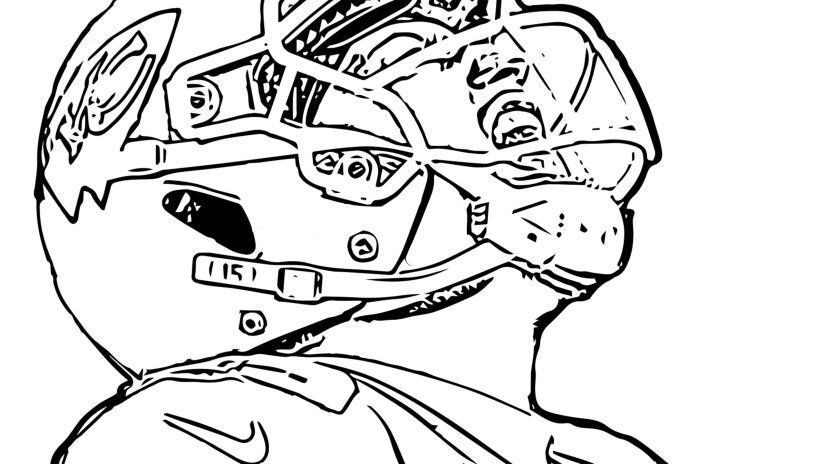 East Siberian Laika coloring page | Coloring pages | 464x824