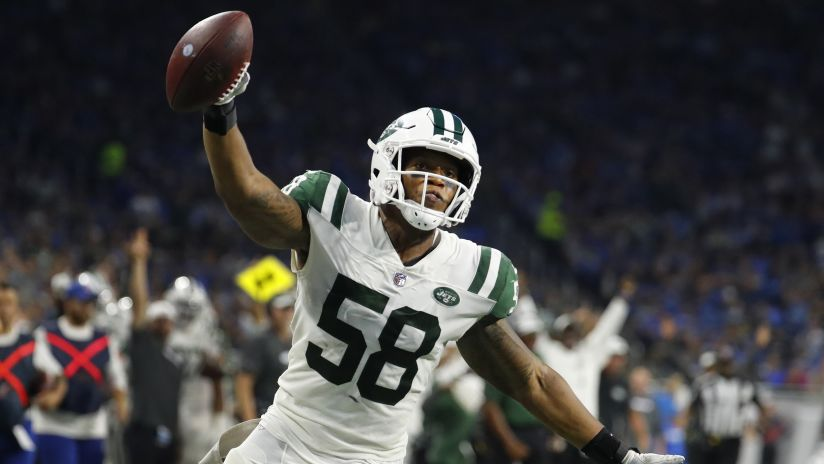 f37c6d70ce31 Five Things to Know About New Chiefs  LB Darron Lee