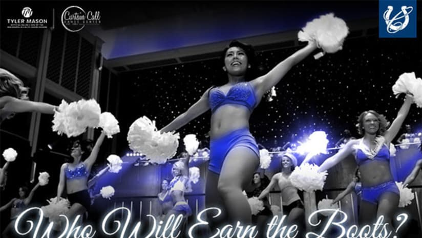 5e8ccc7c2 Colts Cheerleader Auditions - Get Your Tickets For The Final Showcase
