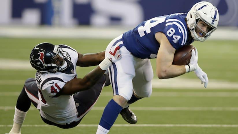 4c0283344 Colts Defeat The Texans