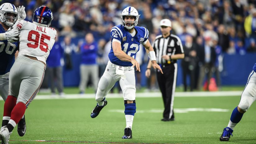 d0b41d608e4b Andrew Luck Considered A Top 2019 MVP Candidate