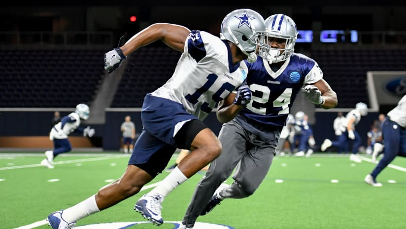 DallasCowboys.com Staff Writer. 1st-Practice -Fresh-Start-For-Amari-Cooper-hero 07c19f91a