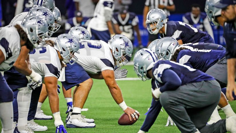 05fdcc2e Dallas Cowboys | Official Site of the Dallas Cowboys