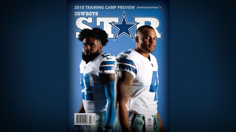 cd3a100a6 Star Magazine Training Camp Preview Is Here Now