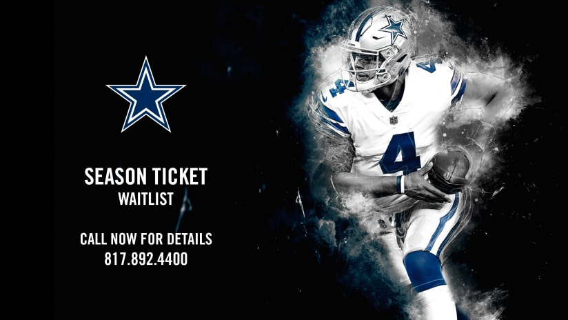 Dallas cowboys official site of the dallas cowboys season tickets limited dallas cowboys m4hsunfo