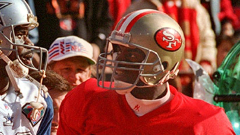 7de4fe5901e Eatman: Still Want A PI Call In '94 NFC Championship