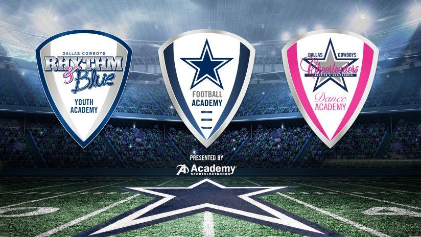 3ca88bab53f Dallas Cowboys | Official Site of the Dallas Cowboys