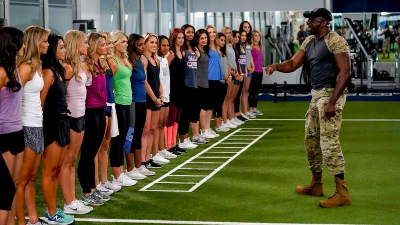 "Dallas Cowboys Cheerleaders  Making the Team"" – Episode Six  Jump ... fb24b5a3d"