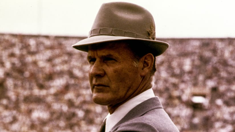 dbe6a3ea9a8 Ring of Honor  Tom Landry