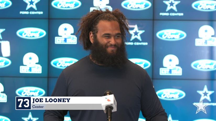Joe Looney