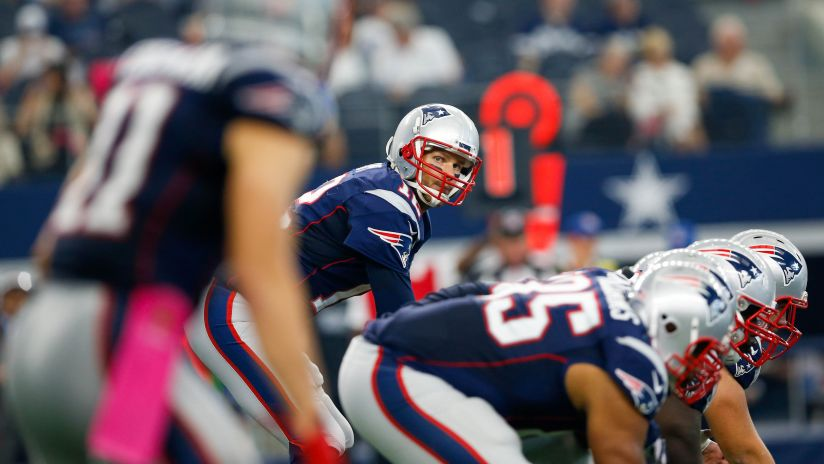 Big Picture 5 Storylines For Cowboys Patriots