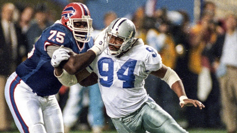 sports shoes 931e2 98f09 Ring of Honor: Charles Haley