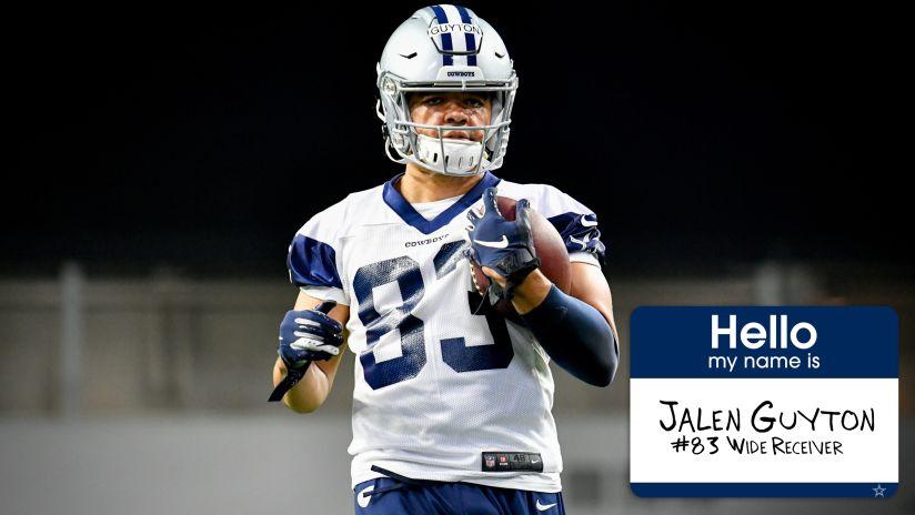 2ff071ed74f Dallas Cowboys | Official Site of the Dallas Cowboys