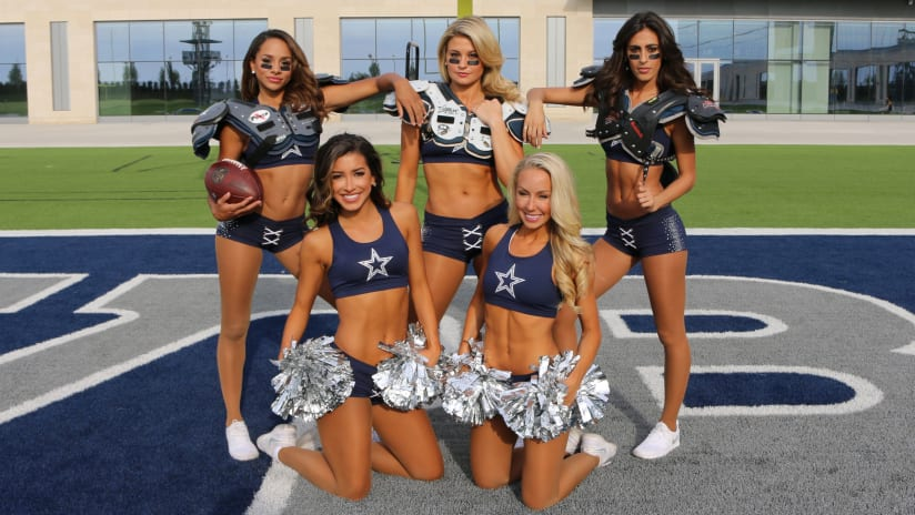 Image result for cowboys cheerleaders