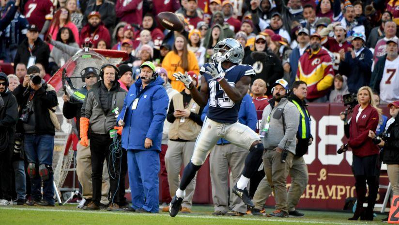 b848adacb Dallas Cowboys | Official Site of the Dallas Cowboys