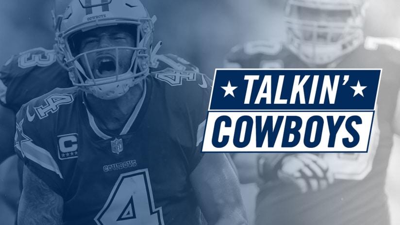 d8eba2713 LIVE Talkin  Cowboys