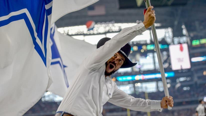 Dallas Cowboys Flag Team b84a03c1f