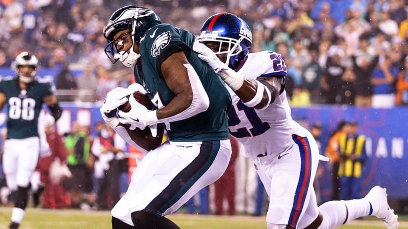 Lawlor  How do Eagles stack up in new-look NFC East  d9c74642f