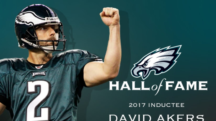 00c18f67b11 Simply No Debate: David Akers Is The Greatest Kicker In Eagles History