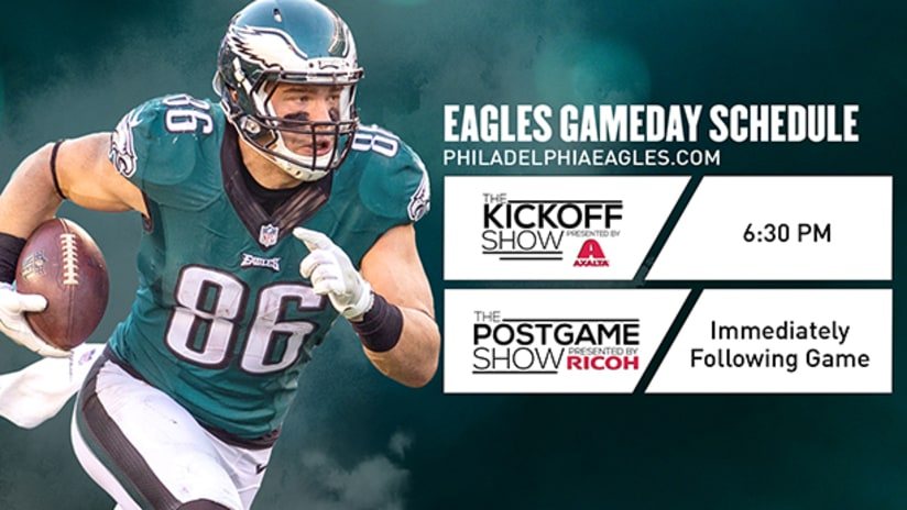 How To Watch Bills-Eagles