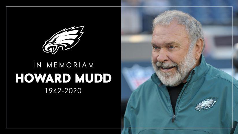 Howard Mudd 1920 In Memoriam 081220