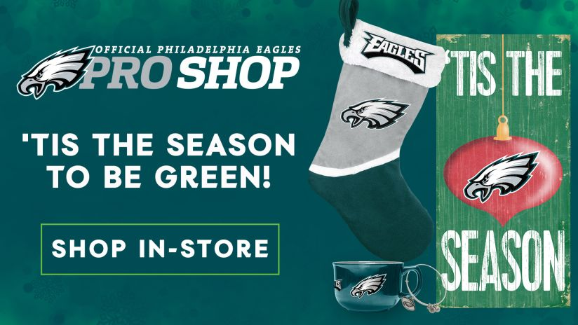 Philadelphia Eagles Pro Shop