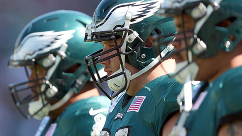 Wake-Up Call  Lane Johnson Is Sick Of Not Making The Playoffs a85809f10