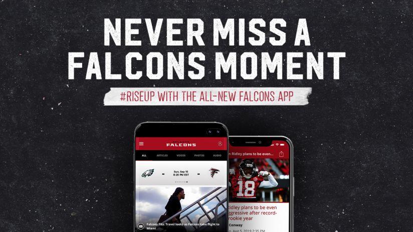Falcons Home | Atlanta Falcons – atlantafalcons com