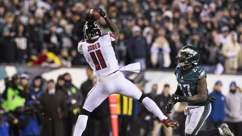 How to watch Falcons vs  Eagles: Time, TV, live stream, radio