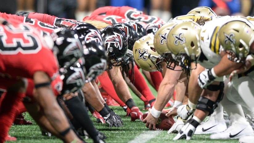 How To Watch Falcons Vs Saints Time Tv Live Stream