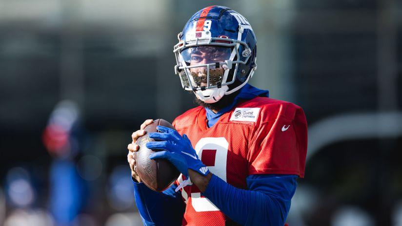 Giants sign QB Joe Webb to reserve/future contract