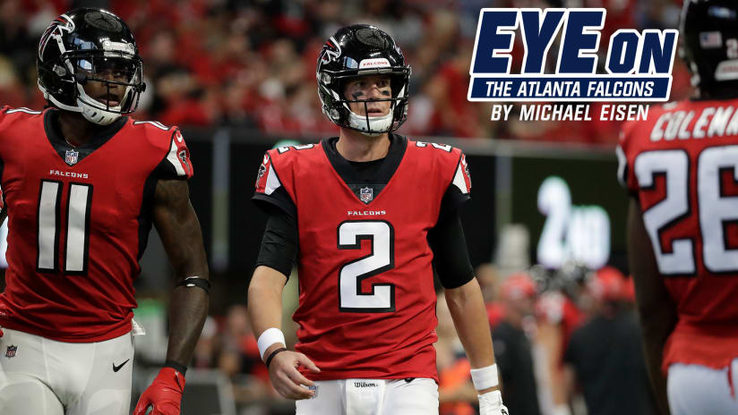 6322cd3582c EAST RUTHERFORD, N.J. – The Giants will try to break a three-game losing  streak when they make their first visit to Mercedes-Benz Stadium for a Monday  night ...