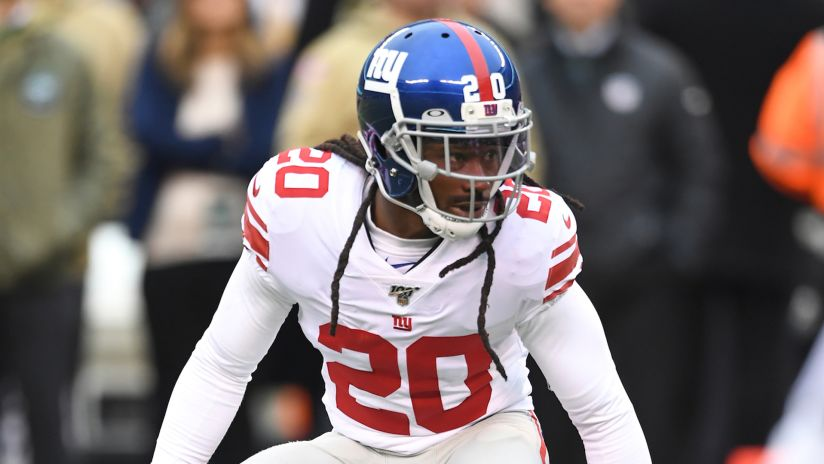 Cb Janoris Jenkins Has Been Waived Injured By Giants