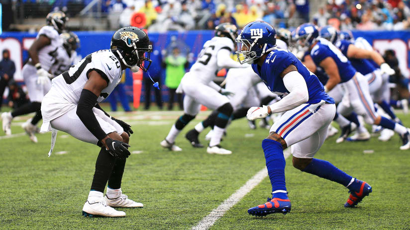 Giants Breaks Down Big Blues Opening Day Loss From The Sidelines