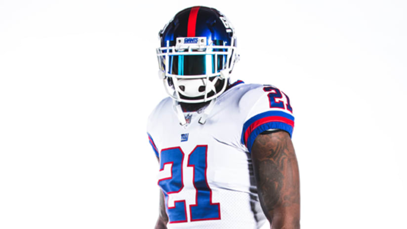 quality design bdd80 430e9 Color Rush uniforms return for Giants vs. Cowboys