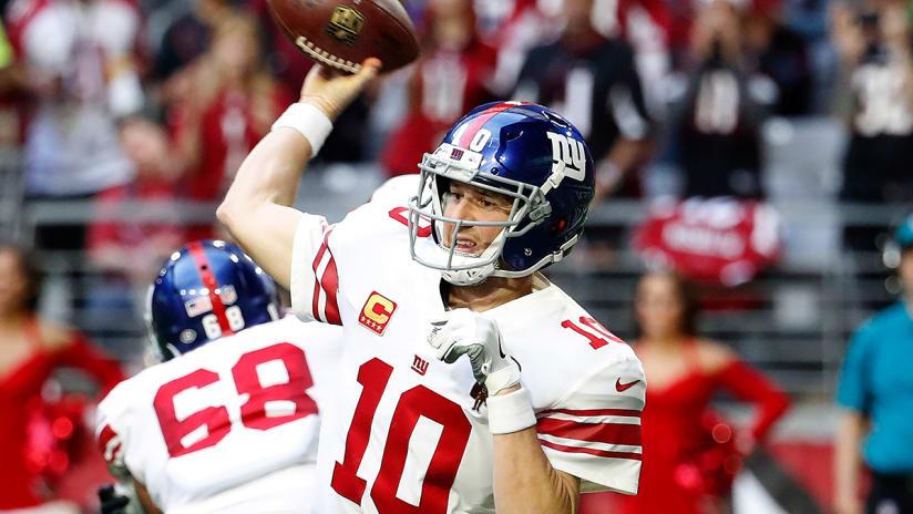 7a8249061de Giants vs. Falcons: Monday Night Storylines