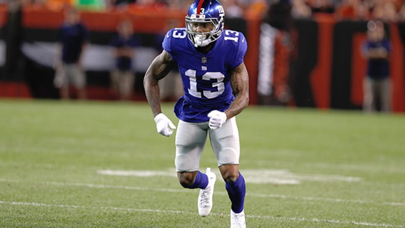 competitive price 19fdf b4eaa Latest Update on Odell Beckham Jr.