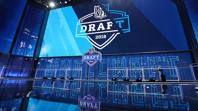 NFL Experts make final Mock Draft predictions