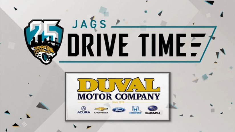 Jaguars Home | Jacksonville Jaguars - jaguars com
