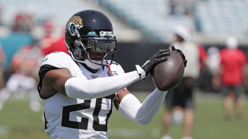 new product dd7d4 f1627 Jaguars Wednesday update: Ramsey to play, Robinson to start