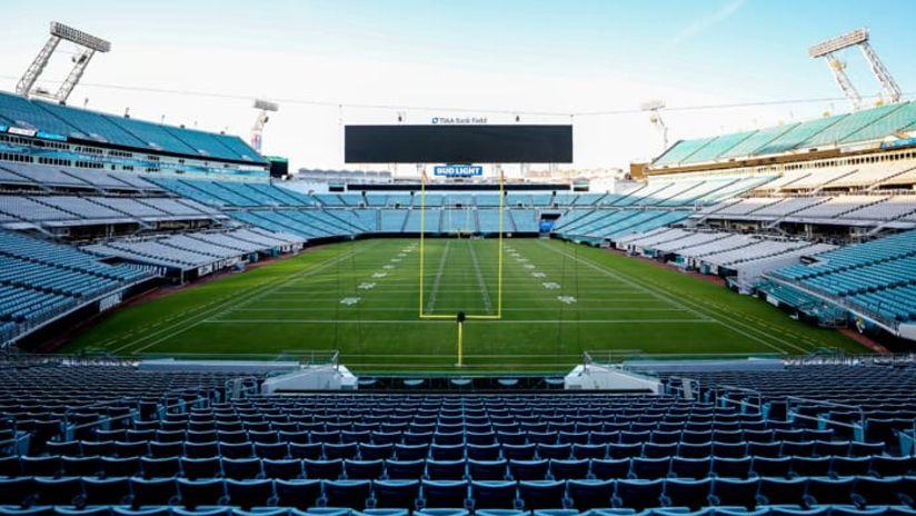 Jaguars Stadium | Jacksonville Jaguars  for sale