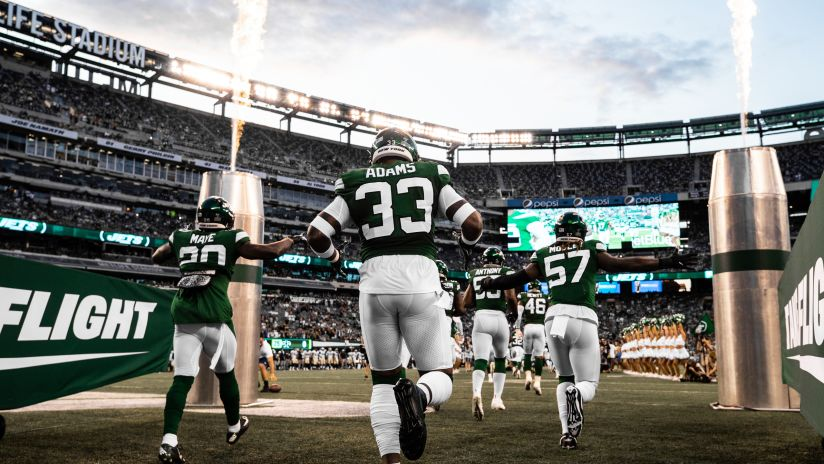d2294eaa Official Site of the New York Jets