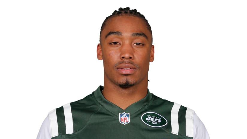 Darryl Roberts NFL Jersey