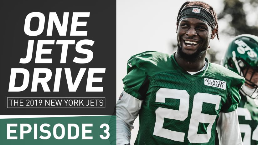 2019 One Jets Drive: Horsepower (Ep  4)
