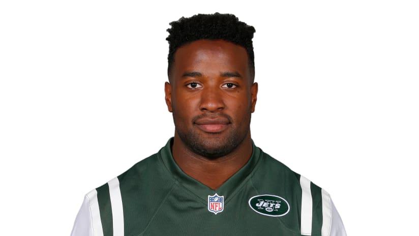 Josh Martin NFL Jersey